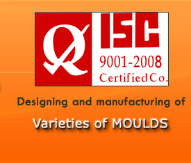 Moulds, mould manufacturers, mould exporters, mould makers, plastic